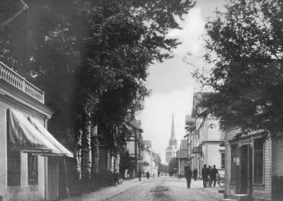 Kyrkogatan