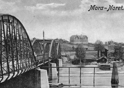 Mora Noret